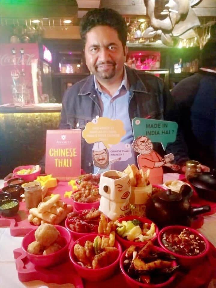 top food blogger